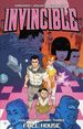Invincible TPB (Image) 23-1ST Full House!
