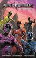 Power Rangers: Aftershock GN (2017 Boom Studios) Saban's 1B-1ST