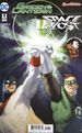 Green Lantern/Space Ghost Special (2017) #1A