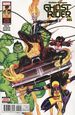 Ghost Rider (Marvel) Robbie Reyes #5A
