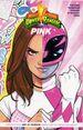 Mighty Morphin Power Rangers: Pink TPB (2017 Boom Studios) 1-1ST