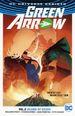 Green Arrow TPB (2017 DC Universe Rebirth) 2-1ST Island of Scars!