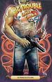 Big Trouble in Little China TPB (Boom Studios) 6-1ST Old Trouble in Little China!