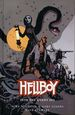 Hellboy: Into the Silent Sea HC (2017 Dark Horse) 1-1ST
