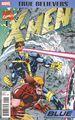 True Believers: X-Men Blue (2017) #1