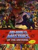 He-Man and the Masters of the Universe: A Character Guide and World Compendium HC (2017 DH) 1-1ST