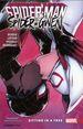 Spider-Man/Spider-Gwen: Sitting in a Tree TPB (2017 Marvel) 1-1ST