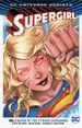 Supergirl TPB (2017 DC Universe Rebirth) 1-1ST Reign of the Cyborg Supermen!