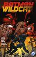 Batman/Wildcat TPB (2017 DC) 1-1ST
