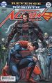 Action Comics #981A