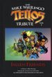 Tellos: The Mike Wieringo Tribute HC (2017) Vol. 1 Fallen Friends!