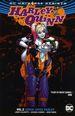 Harley Quinn TPB (2017 DC Universe Rebirth) 2-1ST Joker Loves Harley!