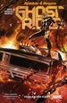 Ghost Rider: Four on the Floor TPB (2017 Marvel) Robbie Reyes 1-1ST