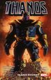 Thanos TPB (2017 Marvel) By Jeff Lemire 1-1ST Thanos Returns!