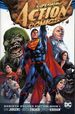 Superman: Action Comics HC (2017 DC Universe Rebirth) Deluxe Edition 1-1ST