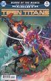 Teen Titans #10A