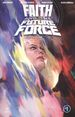 Faith and the Future Force (2017 Valiant) #1A