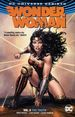 Wonder Woman TPB (2017 DC Universe Rebirth) 3-1ST The Truth!
