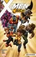 X-Men Gold TPB (2017 Marvel) 1-1ST Back to Basics!