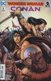 Wonder Woman/Conan (2017 DC) #1A