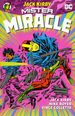 Mister Miracle TPB (2017 DC) Expanded Edition By Jack Kirby 1-1ST