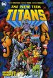 New Teen Titans Omnibus HC (DC) 2nd Edition 2-1ST