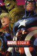 Marvel Legacy HC (2018 Marvel) 1-1ST