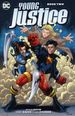 Young Justice TPB (DC) Deluxe Edition 2-1ST