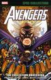 Avengers: The Collection Obsession TPB (2018 Marvel) Epic Collection 1-1ST
