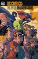 DC Comics: The Art of Darwyn Cooke SC (2018 DC) 1-1ST
