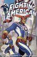 Fighting American TPB (2018 Titan) By Gordon Rennie 1-1ST