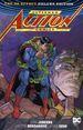 Superman: Action Comics - Mr. Oz HC (2018 DC Universe Rebirth) Deluxe Edition 1-1ST