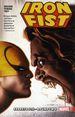 Iron Fist TPB (Marvel) 2-1ST Sabretooth: Round 2!