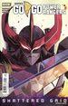 Go Go Power Rangers (Boom) #8A