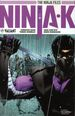 Ninja-K TPB (2018 Valiant) 1-1ST The Ninja Files!
