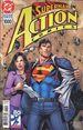 Action Comics #1000H