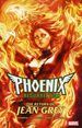 Phoenix Resurrection The Return of Jean Grey TPB (2018 Marvel) 1B-1ST