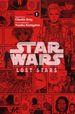 Star Wars: Lost Stars GN (2018 Yen Press) 1-1ST