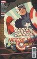 Captain America #702A