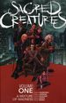 Sacred Creatures TPB (2018 Image) 1-1ST A Mixture of Madness!