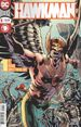 Hawkman (2018 DC) #1A