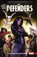 Defenders TPB (Marvel) By Brian Michael Bendis 2-1ST Kingpins of New York!