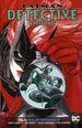Batman: Detective Comics TPB (DC Universe Rebirth) 6-1ST Fall of the Batmen!
