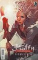 Buffy the Vampire Slayer: Season 12 - The Reckoning (2018 Dark Horse) 1A