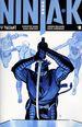 Ninja-K (Valiant) #8A