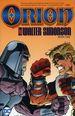 Orion TPB (2018 DC) By Walt Simonson 1-1ST