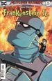 Future Quest Presents (DC) #12A
