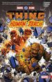 Marvel Two-In-One TPB (2018 Marvel) 1-1ST The Fate of the Four!