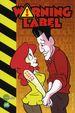 Warning Label TPB (2018 Maerkle Press) 1B-1ST