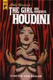 Minky Woodcock: The Girl Who Handcuffed Houdini HC (2018 Titan Comics) Hard Case Crime 1-1ST